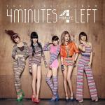 Nghe nhạc Mp3 4minutes Left (1st Album) nhanh nhất