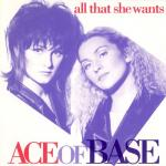 Nghe nhạc All That She Wants (Single)
