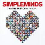 Tải bài hát mới Forty: The Best Of Simple Minds 1979-2019 miễn phí