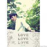 Tải bài hát hot Love Love Love (Vol. 1) về điện thoại