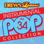 """Tải bài hát online Drew""""s Famous Instrumental Pop Collection (Vol. 34)"""