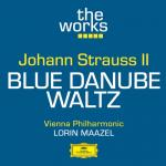 Download nhạc hot Strauss II: The Blue Danube Waltz, Op.314 (Single) online