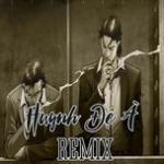 Tải bài hát Huynh Đệ À Remix Mp3 hot