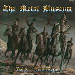 Download nhạc mới The Metal Museum (Metallised Hearts Vol. 3) trực tuyến