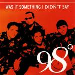 """Download nhạc Mp3 Was It Something I Didn""""t Say (EP)"""