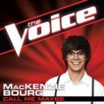 Nghe nhạc online Call Me Maybe (The Voice Performance) (Single) miễn phí
