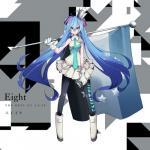 Nghe nhạc online Eight - The Best Of Hachiouji-P chất lượng cao