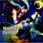 Tải bài hát hot Magical Palette trực tuyến