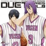 Download nhạc hay Kuroko No Basuke Character Song (Vol. 7) về điện thoại
