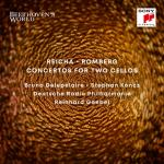 Download nhạc online Sinfonia Concertante For 2 Cellos In E Major/Ii. Largo (Single) hay nhất