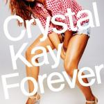 Nghe nhạc online Crystal Kay - Forever (Single 2012) Mp3 hot