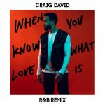 Nghe nhạc When You Know What Love Is (R&B Remix) (Single) hay nhất