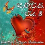 Tải bài hát online L.O.V.E: Chillout Music Collection (Vol. 8) chất lượng cao