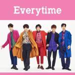 Tải bài hát mới Everytime (Japanese Digital Single) Mp3 trực tuyến