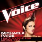 Download nhạc mới I Hate Myself For Loving You (The Voice Performance) (Single) Mp3