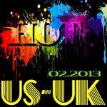 Nghe nhạc Tuyển Tập Nhạc Hot US-UK (02/2013) Mp3 online