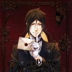 Tải bài hát hot Kuroshitsuji Book Of Murder OST Mp3 mới