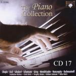 Download nhạc Mp3 The Piano Collection (CD17) hay nhất