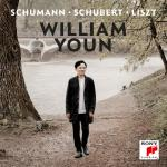 Nghe nhạc mới Schumann - Schubert - Liszt Mp3 online