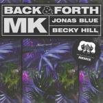Tải nhạc mới Back & Forth (Mason Collective Remix) (Single) Mp3 hot