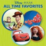 Tải nhạc hay Disney-Pixar All Time Favorites nhanh nhất