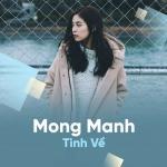 Nghe nhạc mới Mong Manh Tình Về trực tuyến