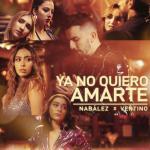 Download nhạc hay Ya No Quiero Amarte (Single) Mp3 hot