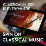 Nghe nhạc online Spin On Classical Music 1 - Classical Music Is Everywhere nhanh nhất