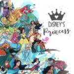 """Tải bài hát Disney""""s Princess Mp3 hot"""