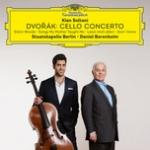 Tải nhạc online Dvorak: From The Bohemian Forest, Op. 68, B. 133: V. Silent Woods (Arr. Niefind  Ribke For Solo Cello And Cello Ensemble) (Single) mới