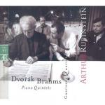 Tải bài hát mới Dvorak And Brahms Piano Quintets (Vol. 67) Mp3 miễn phí