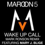 Nghe nhạc hot Wake Up Call (Mark Ronson Remix) (Single) Mp3
