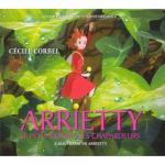 Nghe nhạc The Borrower Arrietty OST Mp3 trực tuyến