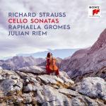 Tải nhạc Mp3 Richard Strauss: Cello Sonatas hot