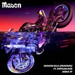Tải bài hát Mp3 Fashion Killa (Papapapa) (Remixes EP) hay online