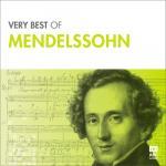 Tải nhạc online Very Best Of Mendelssohn Mp3 hot