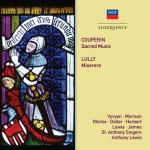 Download nhạc online Couperin: Sacred Music; Lully: Miserere Mp3 miễn phí