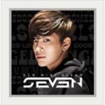 Nghe nhạc online Se7en New Mini Album