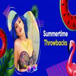 Download nhạc Summertime Throwbacks Mp3 miễn phí