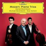 Tải bài hát online Complete Mozart Trios mới nhất