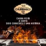 Nghe nhạc mới Chora Peito / A Carta / Dois Corações e uma Historia (Churrasco WB) chất lượng cao