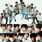 Download nhạc mới Super Junior Greatest Hits