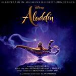 Tải bài hát Mp3 Aladdin (Alkuperäinen Suomalainen Soundtrack) miễn phí