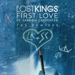 Tải nhạc First Love (Remixes) (EP) trực tuyến