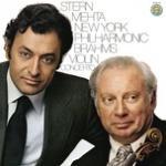 Download nhạc online Brahms: Violin Concerto, Op. 77 về điện thoại