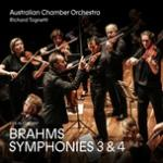 Tải nhạc mới Brahms: Symphonies 3 and 4 chất lượng cao