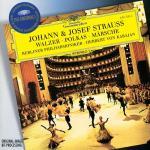 Nghe nhạc online Strauss, J.II & Josef: Walzer; Polkas; Marsche hay nhất