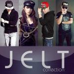 Nghe nhạc mới JELT (Mini Album) Mp3 hot