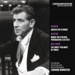 Tải bài hát Barber: Adagio For Strings, Op. 11 - Bartok: Music For Strings, Percussion And Celesta, Sz. 106 - Ben-haim: The Sweet Psalmist Of Istrael Mp3 trực tuyến