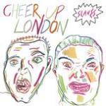 Tải bài hát hot Cheer Up London (Single) hay online